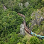 Video Guide to the Kuranda Scenic Railway