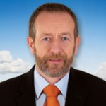 Interview with Sean Kelly MEP on travel and rail travel