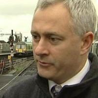 Interview with Barry Kenny, Irish Rail on travel and rail travel