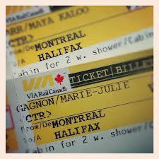 montreal-halifax